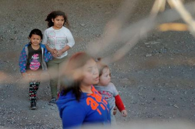Trump administration expected to announce plan to detain migrant children longer: ABC - Read More from Reuters