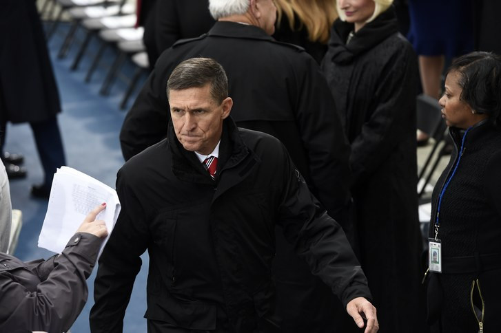 Trump legal team readies attack on Flynn's credibility - Read More from The Washington Post