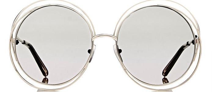 Chloe Carlina Sunglasses $376