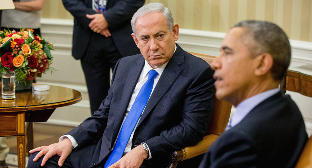 Israel suggests US should consider cutting funds to UN after Security Council vote - Read More from Fox News