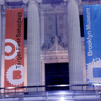 How To Guide For: A Look At Target First Saturdays At Brooklyn Museum -- What Is It? When Is It?