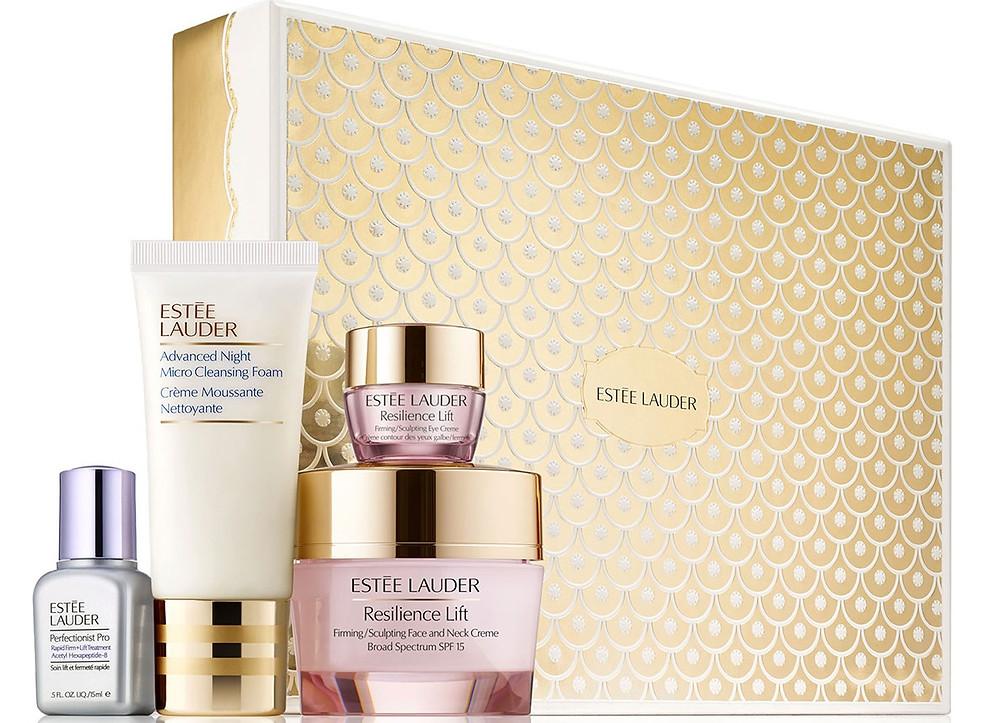 Estee Lauder Lift + Firm Radiant Youthful Skin Set $95