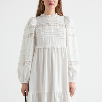 Some Dresses Worth Trying During The Spring & Possibly Transitioning Into Early Summer