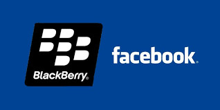 Facebook Accuses BlackBerry of Stealing Voice-Messaging Tech - Read More from Bloomberg News