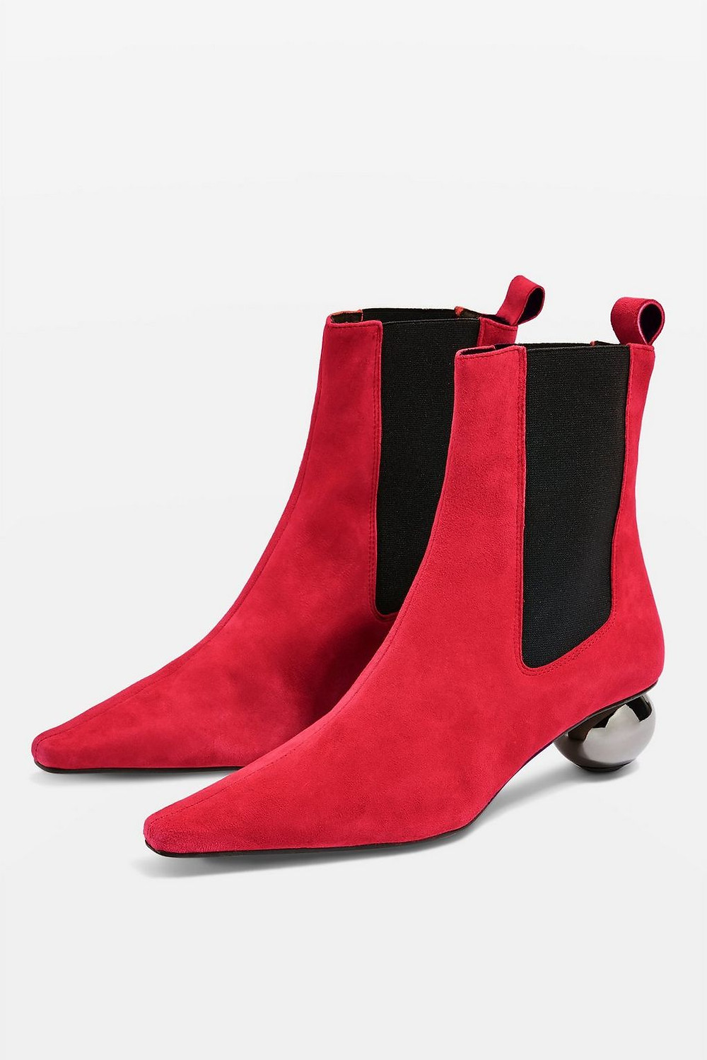 MAGICIAN Ankle Boots $150