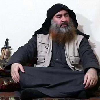 IS 'leader' al-Baghdadi appears in first video in five years