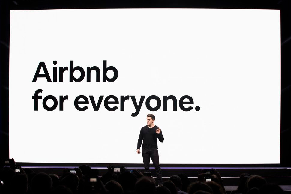 Airbnb hosts, New York City passed a law to take your data - Read More from CNET