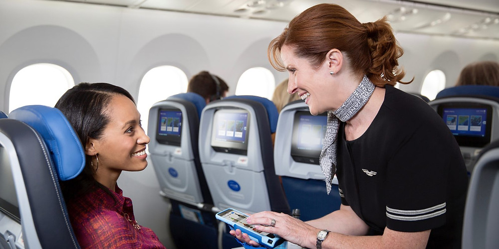 IBM and United Airlines Collaborate on Enterprise iOS Apps to Transform Travel Experience - Read More from IBM