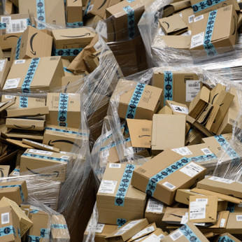 Amazon's latest program to curb emissions? One delivery day per house, per week