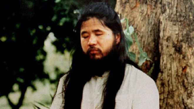 Tokyo Sarin attack: Japan executes last Aum Shinrikyo members on death row - Read More from BBC News