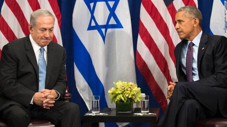 What the UNSC resolution means for the US and Israel - Read More from CNN