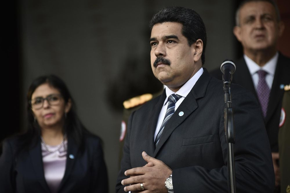 Trump Targets New Venezuelan Debt in Latest Round of Sanctions - Read More from Bloomberg