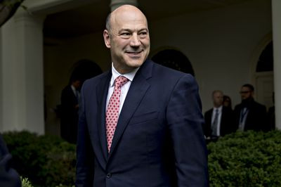 Cohn Says Repatriation Tax Rate Will Be in '10-Percent Range' - Read More from Bloomberg