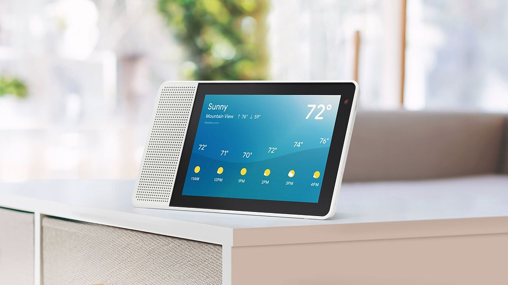 Google's first smart display is finally available - Read More from Techcrunch