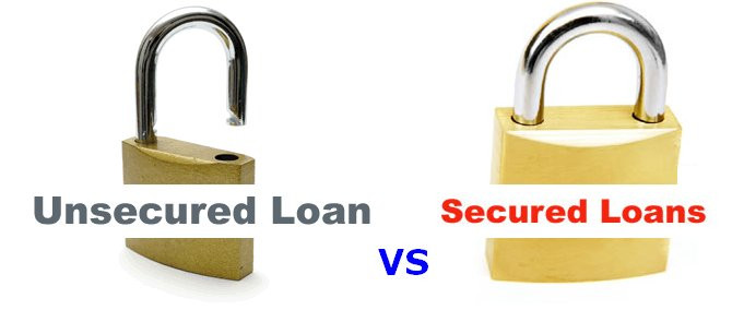 What's the Difference Between Secured Debt & Unsecured Debt? - Read More from Credit.com