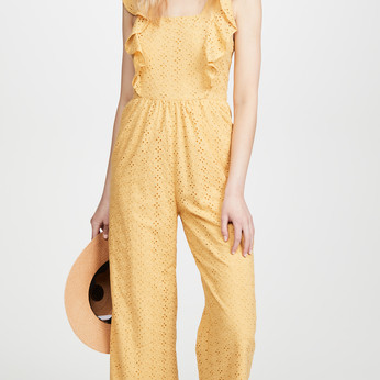 Some Romper/Playsuit Looks & Jumpsuit Looks Worth Trying Out During The Summer