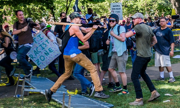 Virginia declares state of emergency before Charlottesville rally anniversary - Read More from The Guardian