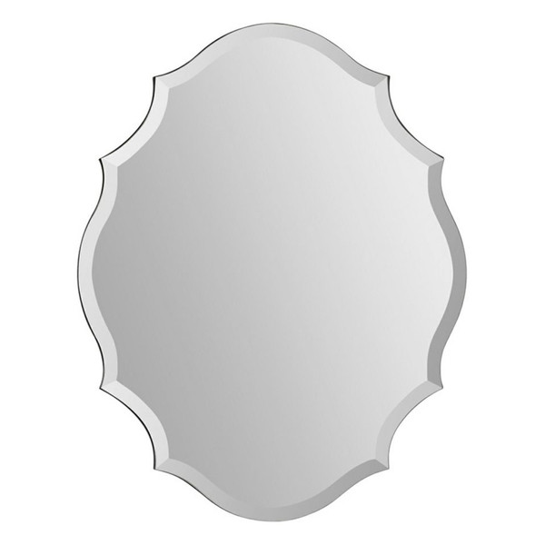 Emma Beveled Mirror $189.99 at Overstock