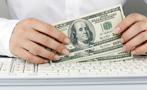Are People Ditching Banks and Going Online for Loans? - Read More from The Huffington Post