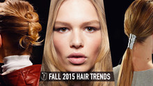 How to Guide for: Hair trends