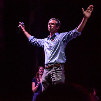Beto O'Rourke Says He's Decided on 2020, Will Announce Plans Soon