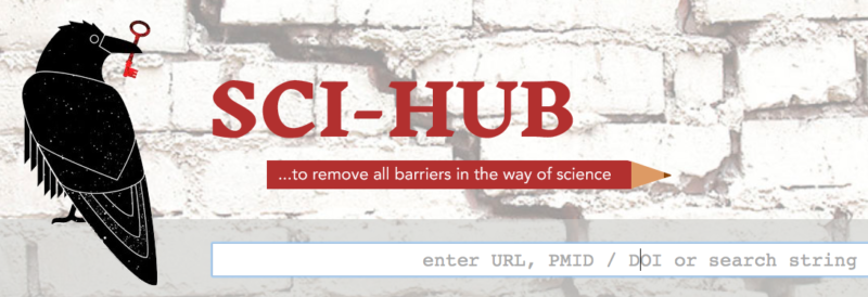 Piracy site for science research dinged again in court—this time for $4.8M - Read More from Ars Technica