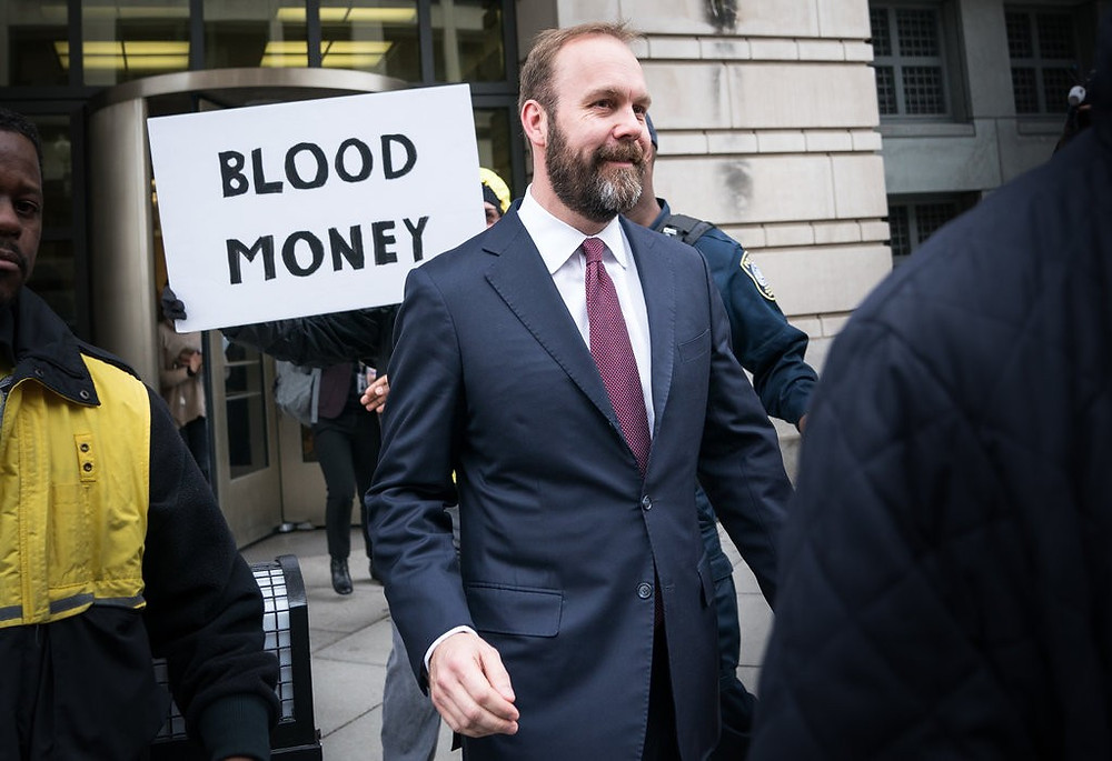 Paul Manafort's Lawyers Attack Rick Gates in Bid to Undercut His Credibility - Read More from The New York Times