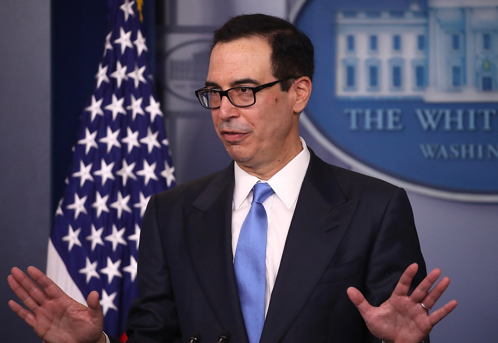 U.S. Treasury just designated China as a currency manipulator, so expect more economic shocks - Read More from Techcrunch