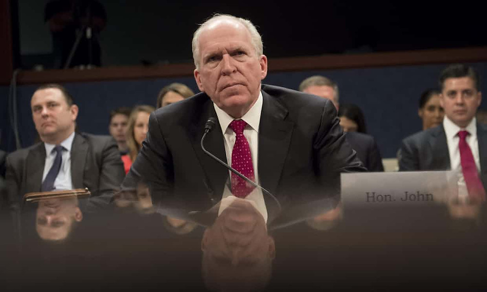 White House revokes security clearance of ex-CIA chief and Trump critic John Brennan - Read More from The Guardian