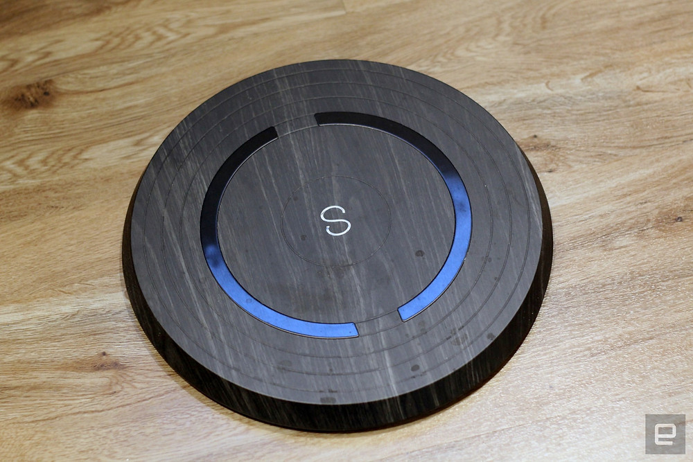 Shapa's scale swaps numbers for psychology to help with weight loss - Read More from Engadget