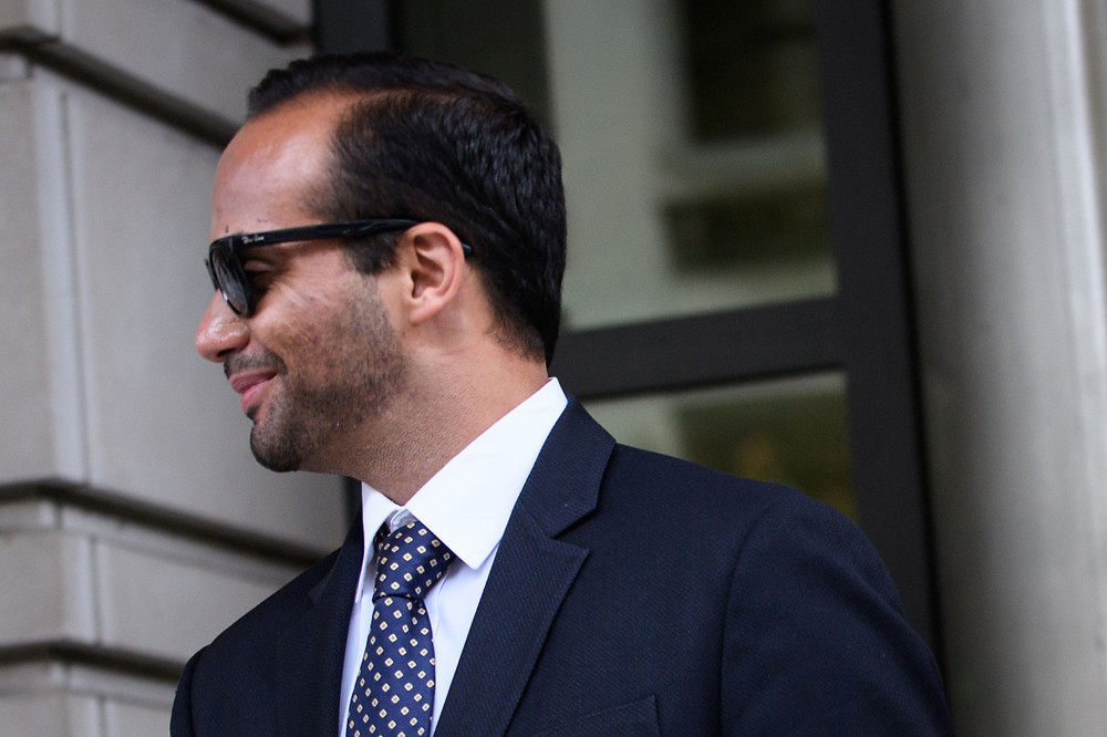 Papadopoulos: I'm willing to testify before Congress - Read More from Politico