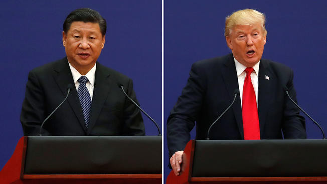 Trump Gets Last-Minute Earful From Business Before China Tariffs - Read More from Bloomberg News