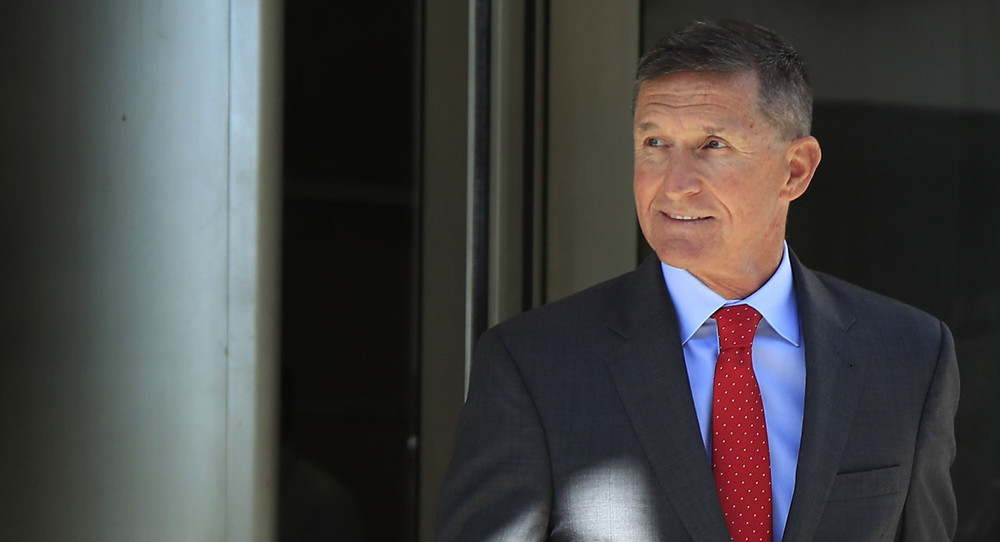 Mueller seeks to push back Flynn sentencing again - Read More from Politico