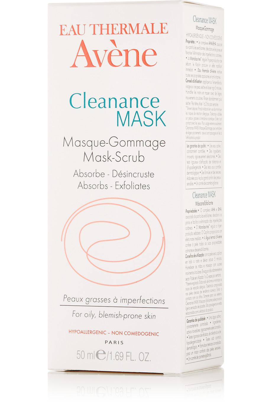 AVENE Cleanance Mask, 50ml $24
