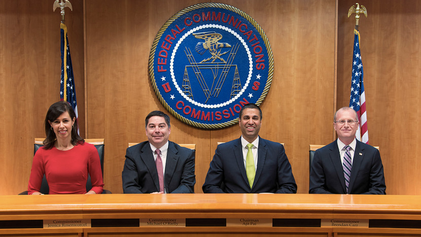 FCC to limit fees cities can charge for 5G deployment - Read More from CNET