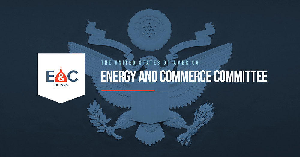 FTC Testifies before House Energy and Commerce Subcommittee about Agency's Work to Protect Consumers, Promote Competition, and Maximize Resources - Read More from FTC