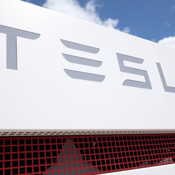 Tesla CFO Deepak Ahuja is retiring