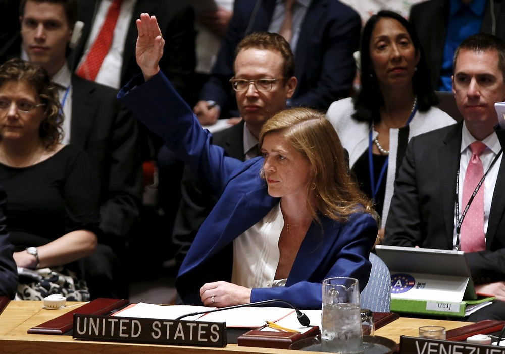 'You can't take Israel for granted': Israel is 'reducing' its ties with 12 UN Security Council nations - Read More from Business Insider