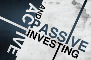 The battle between active versus passive investing - Read More from Market Place