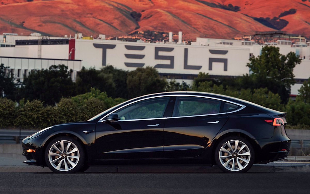 Tesla's chief people officer takes leave of absence - Read More from Techcrunch