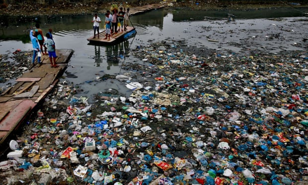 Mismanaged waste 'kills up to a million people a year globally' - Read More from The Guardian