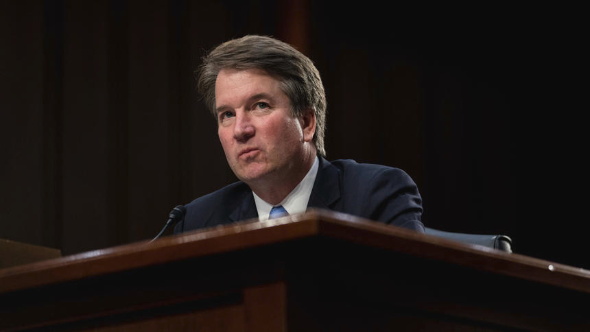 White House agrees to expand Kavanaugh probe slightly as McConnell signals vote is imminent - Read More from The Washington Post