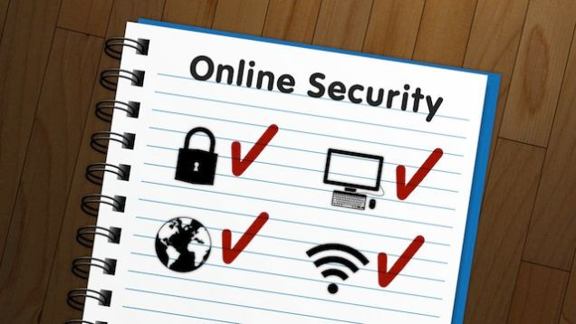 How Secure Are You Online: The Checklist - Read More from Lifehacker