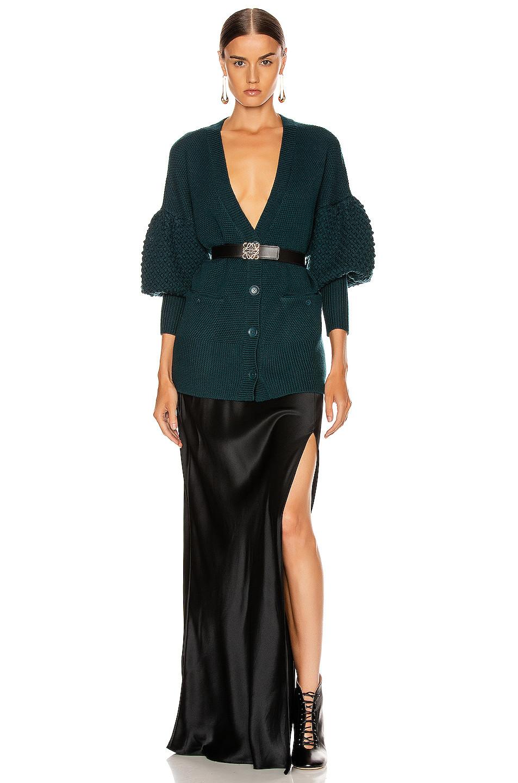 Jonathan Simkhai Oversized Cardigan $495