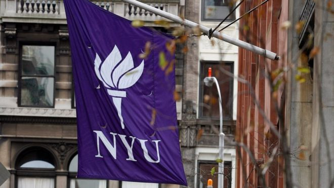 NYU offers free tuition for all its medical students - Read More from BBC News