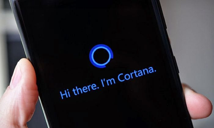 Cortana: The spy in Windows 10 - Read More from Computer World