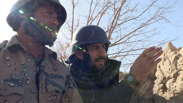 Afghan violence rages in four northern provinces - Read More from BBC News