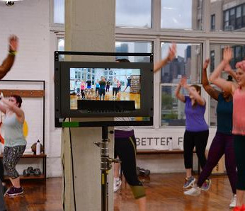 How To Guide For: A Look At Live Stream Fitness