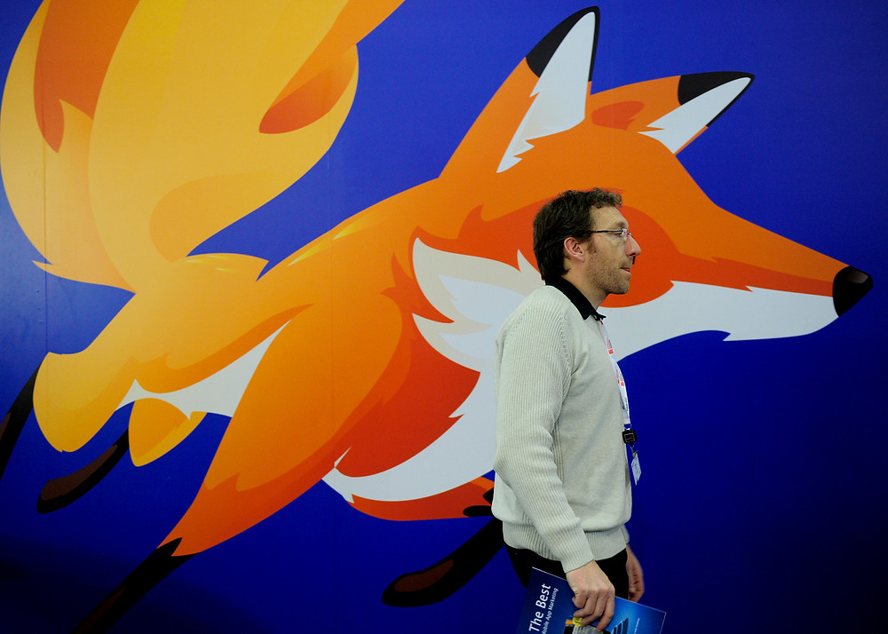 Mozilla publishes its Firefox user data - Read More from Techcrunch