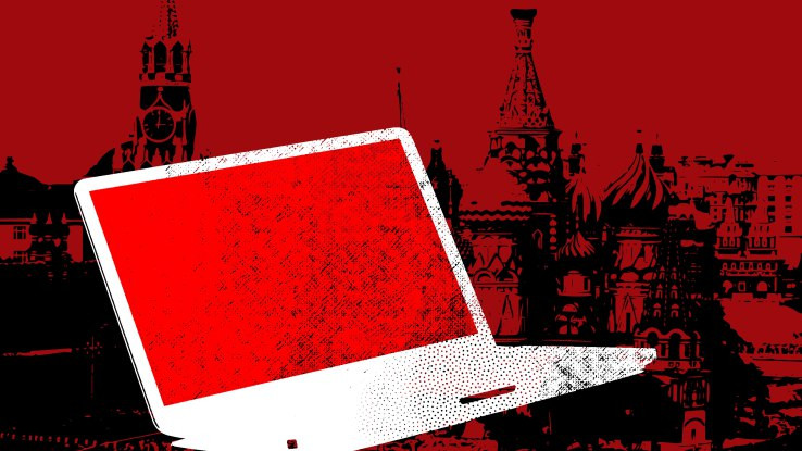 On Russia, tech doesn't know what it doesn't know - Read More from The Verge